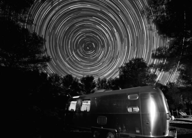 Jethro Stamps, Planet Caravan.